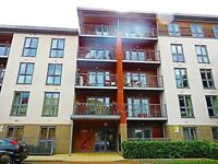 A 2 double bedroom, 1 bathroom flat to rent on the ground floor of this new development.