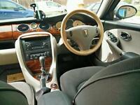 Rover 75 auto diesel