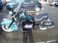 kawasaki drifter for sale