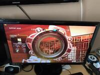 BenQ GL2450 LCD monitor 24 inch