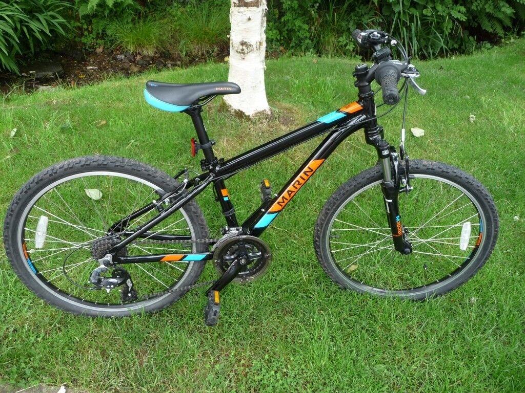 Marin 24 Bayview Trail Mountain Bike In Ivybridge Devon Gumtree