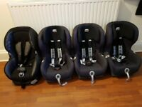 Child Car Seats for Sale ***£20 each***