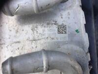 VAG VW SEAT AUDI SKODA 2.0 TDI (CUNA) INLET INTAKE MANIFOLD 04L129766Q