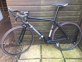 Langster Specialized Single Gear Bike 56cm