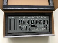 Roland SH-01A Sound Module Polyphonic Synthesizer