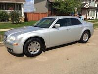 Chrysler 300 mint condition