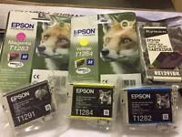 Epson Cartridges joblot