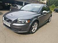 Volvo c30 R design - 1.6 petrol - Low mileage - Full history