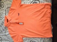Brand new Superdry polo size l