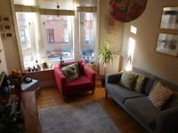 Bright and Beautiful 1 Bedroom Flat - Partick!