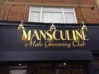 FREE Mens Haircut East London - Hoxton