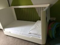 Cot Bed - Mothercare