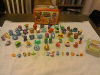 Moshi Monsters bundle for sale including 63 moshis