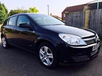 Vauxhall Astra Active 6 Months WARRANTY and 6 Months Breakdown COVER!!!