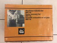 Elu Router accessory set