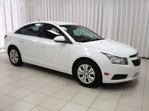 2014 Chevrolet Cruze LT TURBO SEDAN  SPORTY TURBO !! w/ REMOTE S
