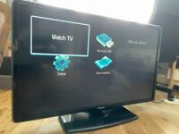 47 inch Philips TV