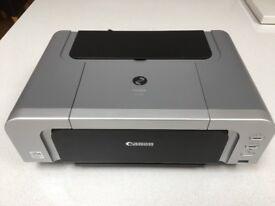 Canon Pixma iP4200 Colour Photo Inkjet Printer