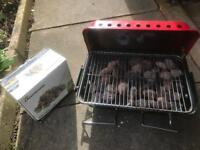 Garage clear out/BBQ