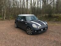 Mini Cooper 2007 with only 72k