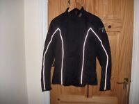 Motorcycle Jacket - Ladies Hein Gericke Paddock Jacket