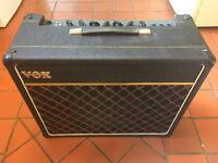 Vox Escort 30 75 vintage guitar amplifier