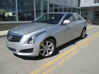 2014 Cadillac ATS Sedan AWD GR LUXURY TOIT AWD