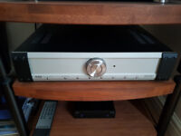 Musical Fidelity A3.5 Integrated Amplifier Excellent Condition