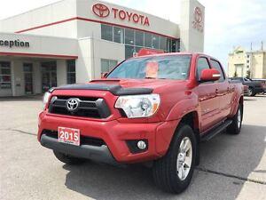 2015 Toyota Tacoma V6|NEW MICHELIN TIRES&OE BRAKES!