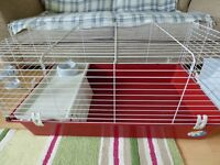 Indoor Rabbit or Guinea Pig Cage / Hutch