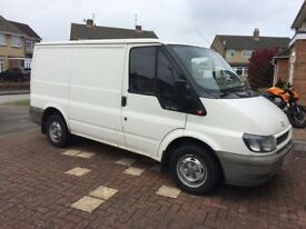 Ford Transit good condition