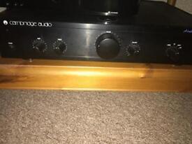 Cambridge Audio Amplifier A1 Mk3
