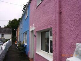 Cottage to rent, Mumbles near Verdi's.