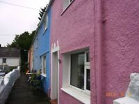 Cottage to rent, Mumbles near Verdi's.