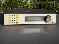 QUAD FM4 Tuner with Digital Display