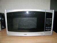 LOGIK Microwave.