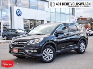 2015 Honda CR-V EX-L AWD OFF Lease. 100% NO Accidents With Clean