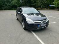 Vauxhall Astra van 1.3 cdti