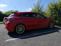 Astra vxr 57 plate low milage