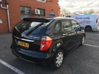 2008 Honda FRV Diesel 6 Seater Good Condition with history and mot