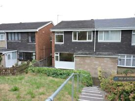 3 bedroom house in Daywell Rise, Rugeley, WS15 (3 bed) (#1147004)