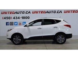 2015 Hyundai Tucson GLS PANO ROOF BACK UP CAMERA