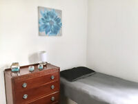 room within house share (WOMENS ONLY BUILDING) £60PW