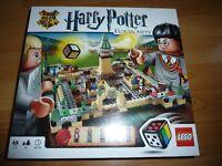 LEGO HARRY POTTER HOGWARTS CASTLE GAME 3862