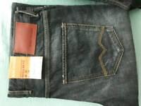 Boss/Diesel/Luke jeans