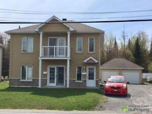 270 000$ - Duplex à vendre à Trois-Rivières (St-Louis-De-Fran