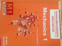 A Level textbooks