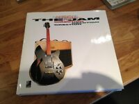 The Jam ( Paul Weller ) 5Cd boxed set cds and book, collectors