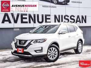2017 Nissan Rogue ***ONLY 3000KMS***SV***PRICED TO SELL***