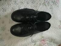 Ecco ladies shoes size 41 uk 7